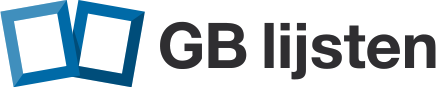 GB Lijsten